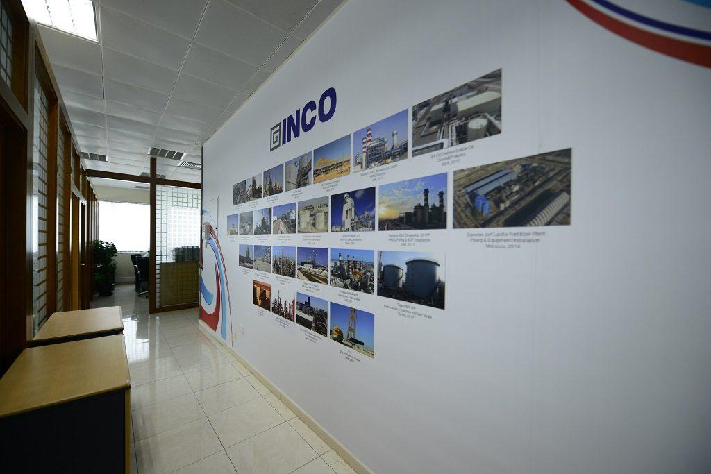 Company Profile | INCO Group